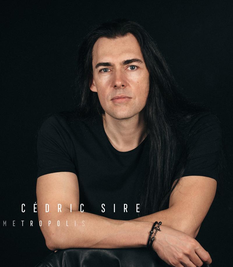 Cédric Sire