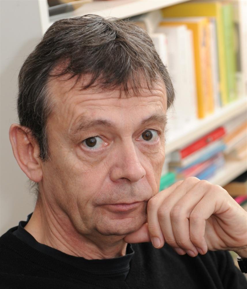 Pierre Lemaitre Auteur